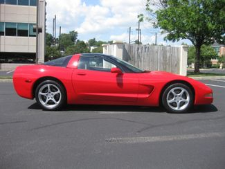 2002 Sold Chevrolet Corvette Conshohocken, Pennsylvania 21
