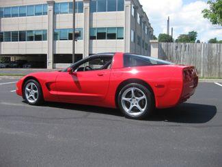 2002 Sold Chevrolet Corvette Conshohocken, Pennsylvania 3