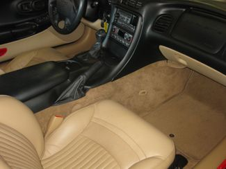 2002 Sold Chevrolet Corvette Conshohocken, Pennsylvania 34