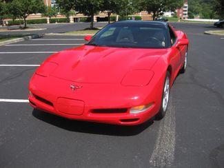 2002 Sold Chevrolet Corvette Conshohocken, Pennsylvania 5