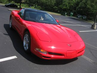 2002 Sold Chevrolet Corvette Conshohocken, Pennsylvania 7
