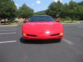 2002 Sold Chevrolet Corvette Conshohocken, Pennsylvania 8
