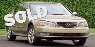 2002 Infiniti I35 Luxury in Albuquerque, New Mexico 87109