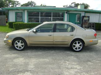 2002 Infiniti I35 Luxury in Fort Pierce, FL 34982