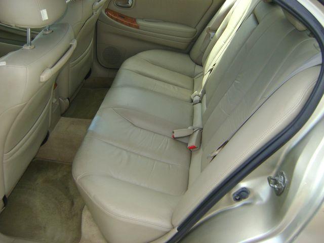 2002 Infiniti I35 Luxury in Fort Pierce, FL 34982
