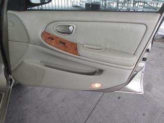 2002 Infiniti I35 Luxury Gardena, California 13
