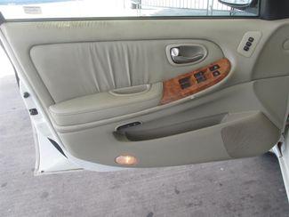 2002 Infiniti I35 Luxury Gardena, California 7