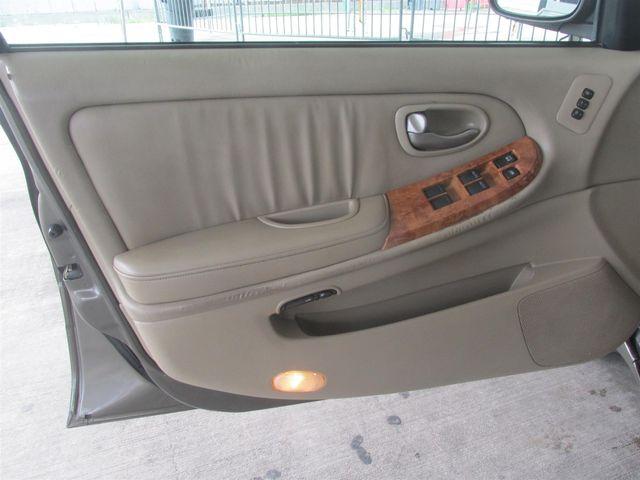 2002 Infiniti I35 Luxury Gardena, California 9