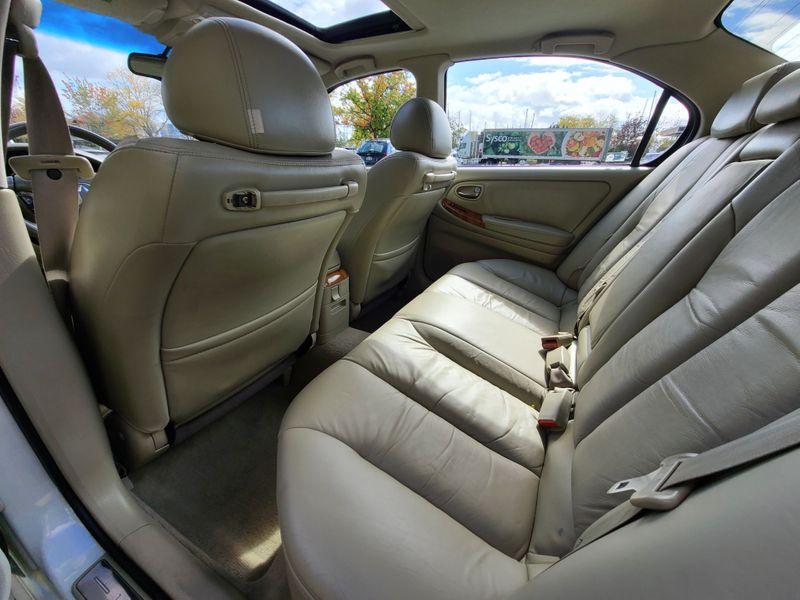 2002 Infiniti i35 Local 2 Owner History Luxury Cold Weather Sunroof  city Washington  Complete Automotive  in Seattle, Washington
