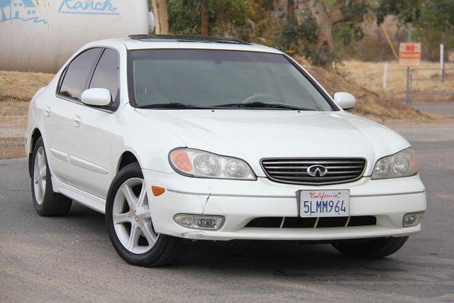 2002 Infiniti I35 Luxury Santa Clarita, CA 3