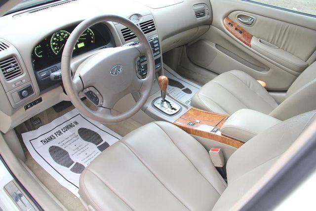 2002 Infiniti I35 Luxury Santa Clarita, CA 8