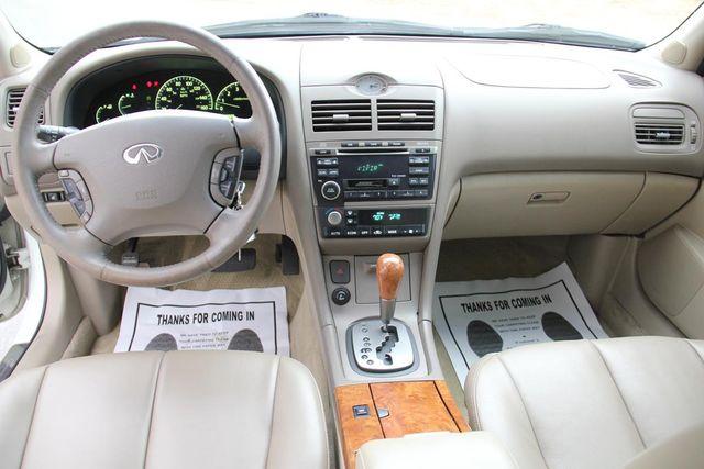 2002 Infiniti I35 Luxury Santa Clarita, CA 7