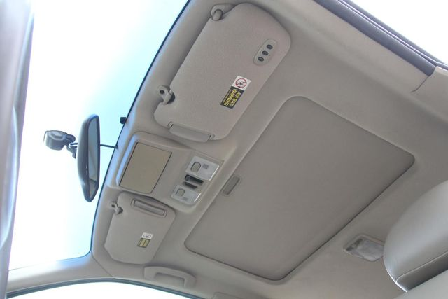 2002 Infiniti I35 Luxury Santa Clarita, CA 29
