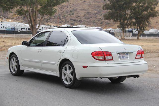 2002 Infiniti I35 Luxury Santa Clarita, CA 5
