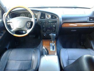 2002 Infiniti QX4 Luxury  city Virginia  Select Automotive (VA)  in Virginia Beach, Virginia