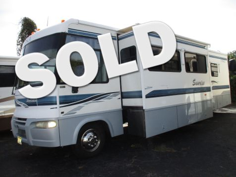 2002 Itasca Sunrise 32V in Hudson, Florida