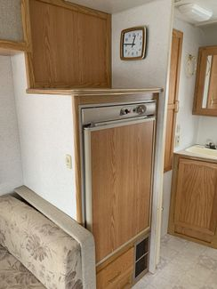 2002 Itasca Sunstar 21B   city Florida  RV World Inc  in Clearwater, Florida