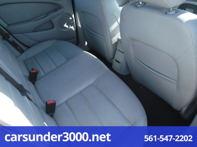 2002 Jaguar X-TYPE w/Sport Pkg Lake Worth , Florida 7