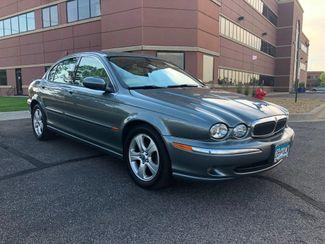 2002 Jaguar X-TYPE Maple Grove, Minnesota