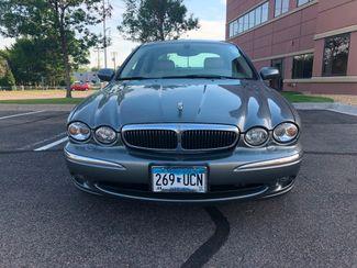 2002 Jaguar X-TYPE Maple Grove, Minnesota 2