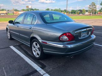 2002 Jaguar X-TYPE Maple Grove, Minnesota 6