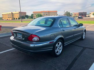2002 Jaguar X-TYPE Maple Grove, Minnesota 7