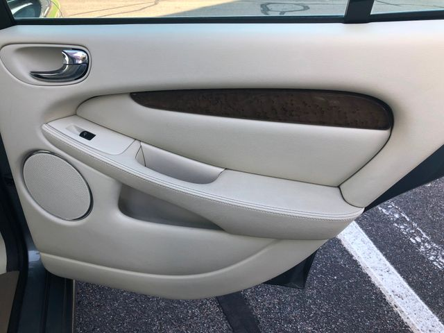 2002 Jaguar X-TYPE Maple Grove, Minnesota 25