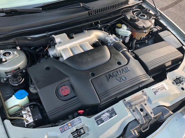 2002 Jaguar X-TYPE Maple Grove, Minnesota 30