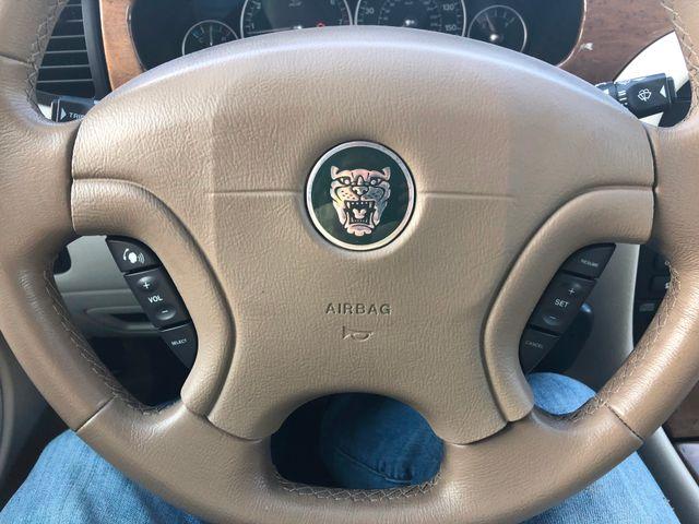 2002 Jaguar X-TYPE Maple Grove, Minnesota 13