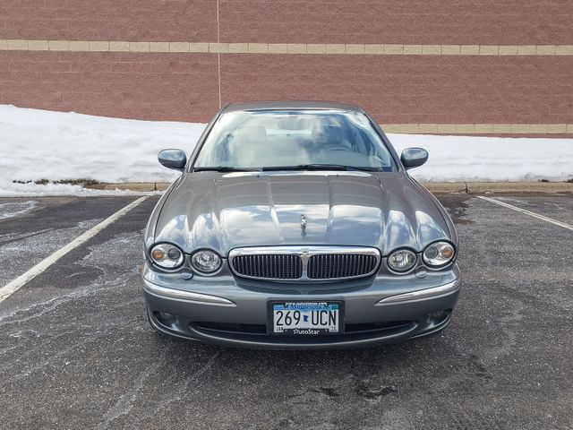 2002 Jaguar X-TYPE Maple Grove, Minnesota 4