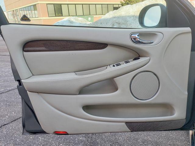 2002 Jaguar X-TYPE Maple Grove, Minnesota 14