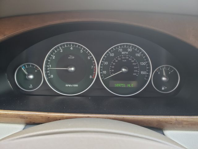 2002 Jaguar X-TYPE Maple Grove, Minnesota 35
