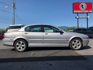 2002 Jaguar X-TYPE 30L Sedan 4D  city Montana  Montana Motor Mall  in , Montana