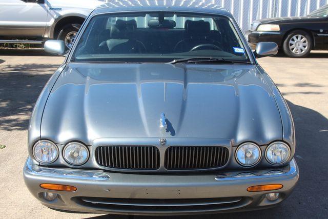 2002 Jaguar XJ Sport Houston, Texas 1