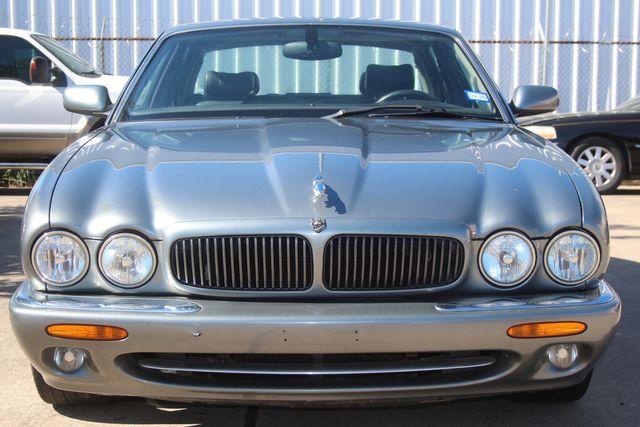 2002 Jaguar XJ Sport Houston, Texas 2
