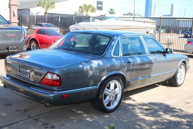 2002 Jaguar XJ Sport Houston, Texas 12