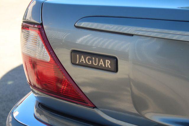 2002 Jaguar XJ Sport Houston, Texas 14