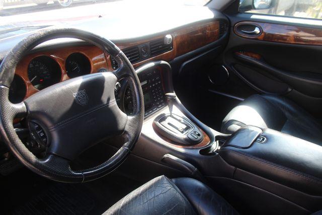 2002 Jaguar XJ Sport Houston, Texas 23