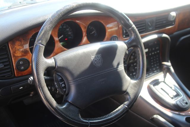 2002 Jaguar XJ Sport Houston, Texas 24