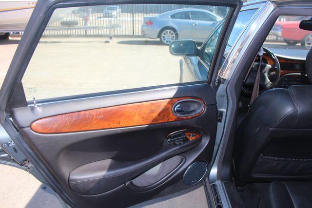 2002 Jaguar XJ Sport Houston, Texas 26