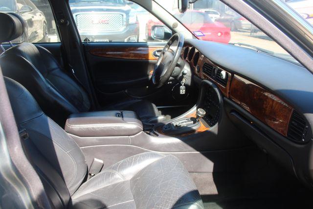 2002 Jaguar XJ Sport Houston, Texas 31