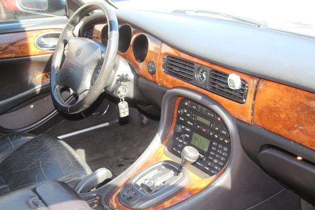 2002 Jaguar XJ Sport Houston, Texas 33