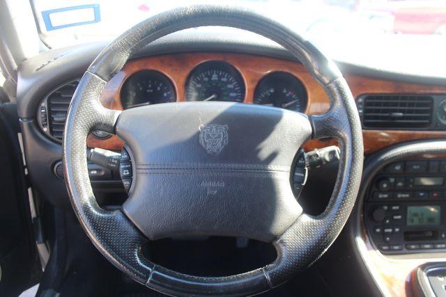 2002 Jaguar XJ Sport Houston, Texas 34