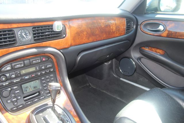 2002 Jaguar XJ Sport Houston, Texas 36