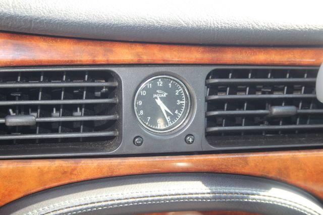 2002 Jaguar XJ Sport Houston, Texas 38