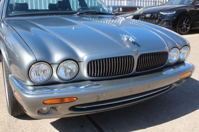 2002 Jaguar XJ Sport Houston, Texas 5