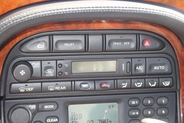 2002 Jaguar XJ Sport Houston, Texas 46