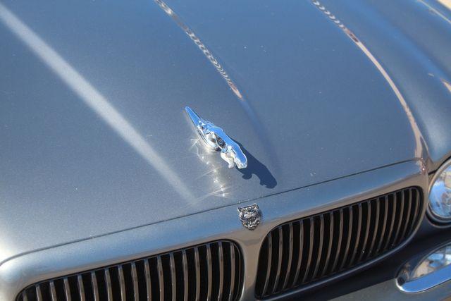 2002 Jaguar XJ Sport Houston, Texas 6
