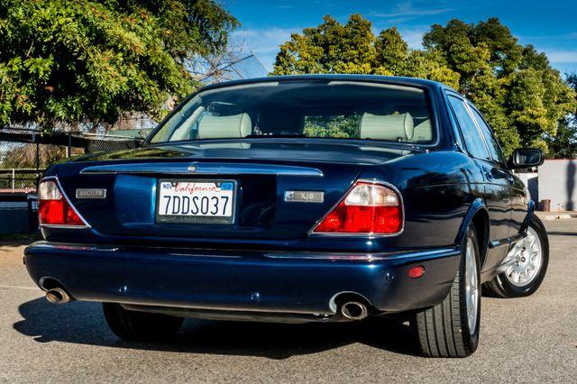 2002 Jaguar XJ XJ8 Reseda, CA 9