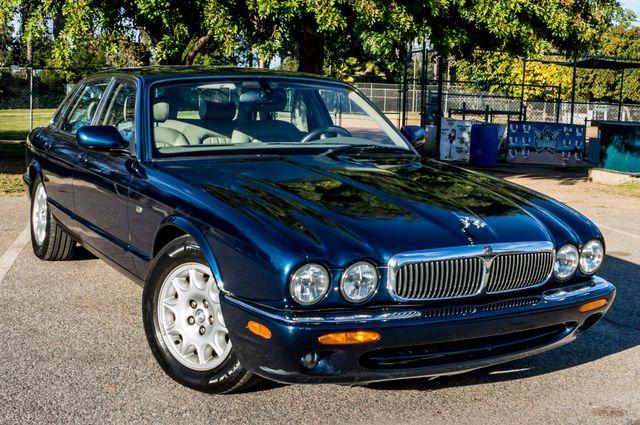 2002 Jaguar XJ XJ8 Reseda, CA 43